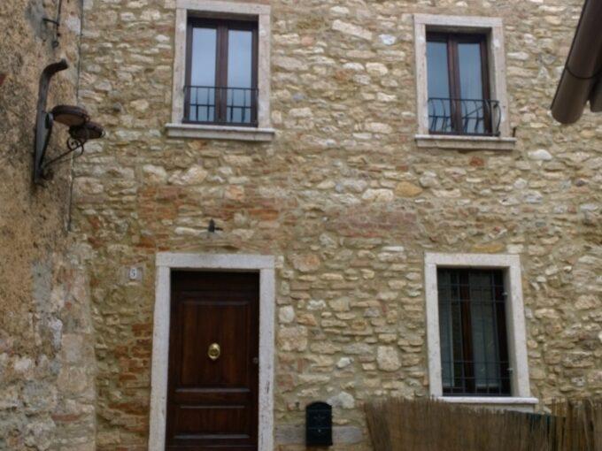 Tuscany Real Estate - Casa Serre   - WP 20140513 036 680x510