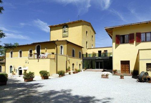 Tuscany Real Estate - Hotel   - 09