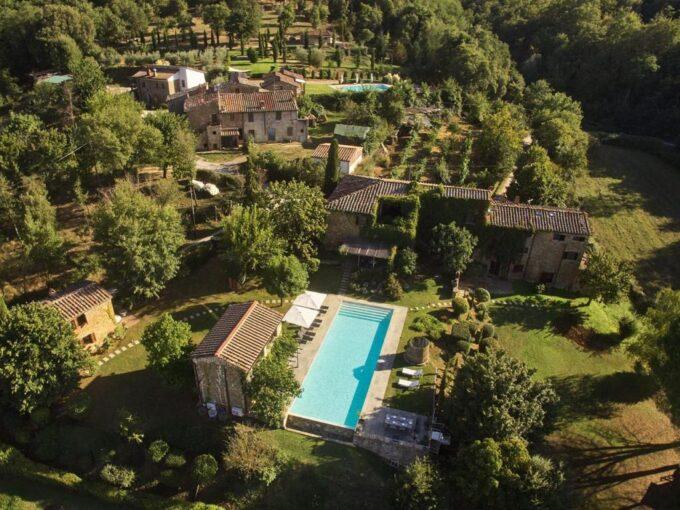 Tuscany Real Estate - Villa Olivae   - IMG 20210325 WA0020 680x510