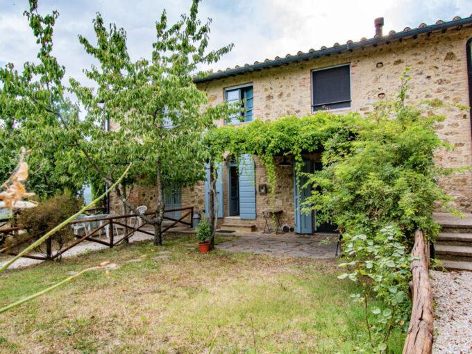 Tuscany Real Estate - Casa le Scopaie   - DSC 0960 680x510