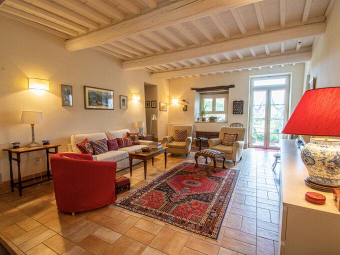 Tuscany Real Estate - Terra-tetto Badia a Ruoti   - DSC 1072 680x510